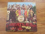 Beatles French LP