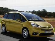 Citroen C4 Grand Picasso Door