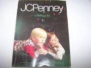 Vintage JC Penney Catalog