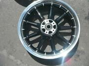 Harley Davidson Road King Rims