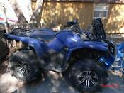 Used ATV 4 Wheeler
