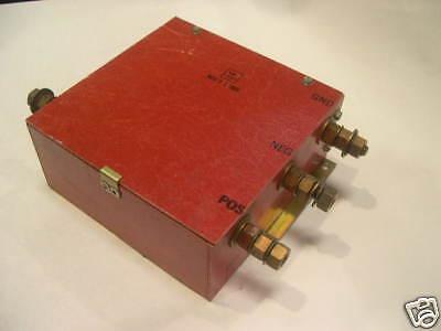 LPA 4675 Igniter