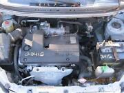Suzuki Aerio Engine