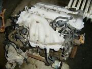 Mazda Premacy Motor