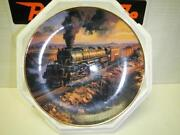 Train Collector Plates