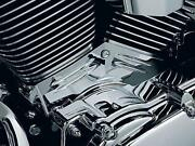 Harley Chrome Cover