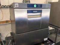 Hobart Undercounter Glass washer 2013 Model £1300 Including VAT