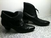 Ladies Boots Size 6.5