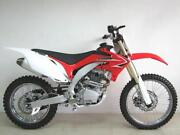 250CCM Cross