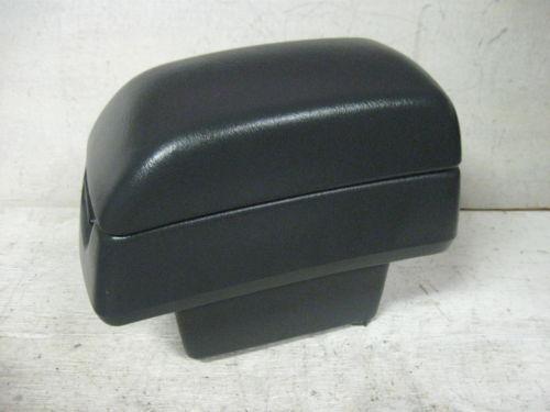 Corolla Armrest Interior Ebay