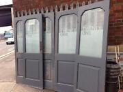Used Bi Fold Doors