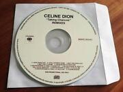 Celine Dion Promo