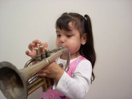 BRASS MUSIC LESSONS