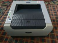 Brother HL-5240 USB & Parallel Mono A4 Laser Printer with TONER