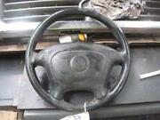 Holden Barina Steering Wheel