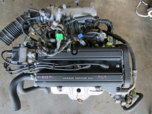b18 engine ebay