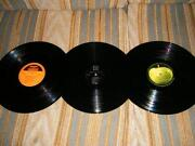 Beatles LP Lot