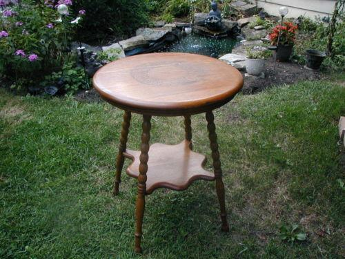 small antique table ebay