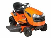 "Ariens 42"" Hydro-static Tractor City of Halifax Halifax Preview"