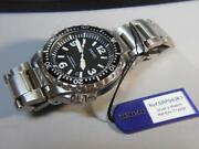 Seiko Diver Bracelet