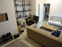 NICE 2 BED FLAT WAREHOUSE CONVERSION SECURE GATED - EXCELLENT TRANSPORT LINKS