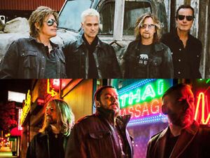 STONE TEMPLE PILOTS TIX/SECTION 112 ROW L/BELOW COST/SAVE $49.00