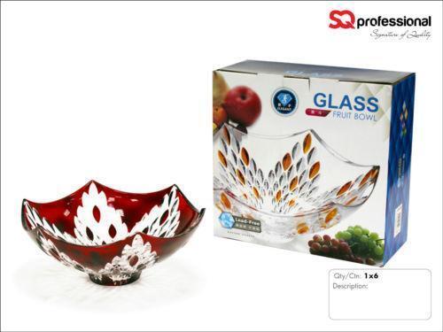 Glass Bowl Ebay