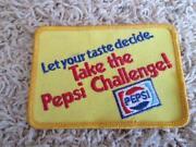 Pepsi Patch