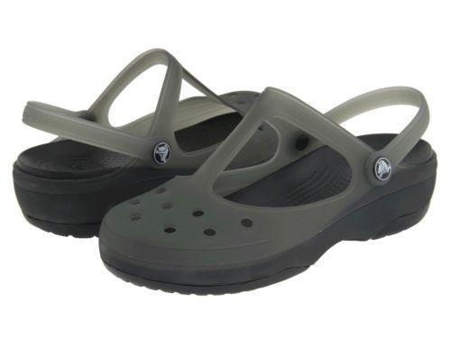4c38167cdf6cbf Crocs Carlie Mary Jane