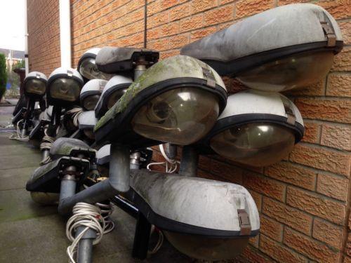 Street Lamp Ebay