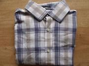 Blue Harbour Shirt XL