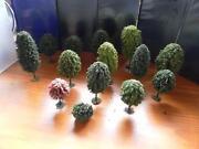 Modellbau Bäume
