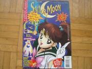 Sailor Moon Zeitschrift