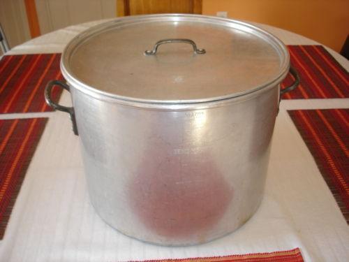 Used Restaurant Pots Ebay