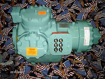 Carrier 06et275360 230460 V. Semi-hermetic Compressor 2 Year Warranty