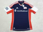 New England Revolution Jersey
