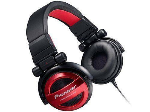 Pioneer Bass Headphones