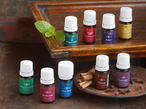 Essential Oil Hostess Gift Young Living!!