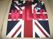 Jack Wills Beach Bag