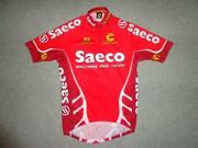 Saeco Cycling