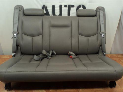 suburban seats ebay. Black Bedroom Furniture Sets. Home Design Ideas