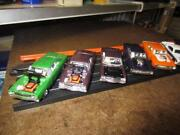 Hot Wheels Mopar Lot