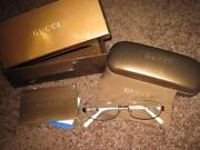 Gucci Glasses