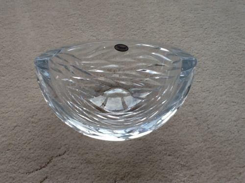 Rogaska Crystal Ebay