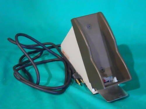 Syntron Check Jogger PN229832-A FMC CHECKMT CheckMate