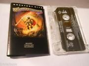 Molly Hatchet Cassette