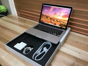 Apple Macbook Pro And Air Core I7 2017