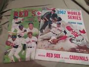 St Louis Cardinals 1967 World Series