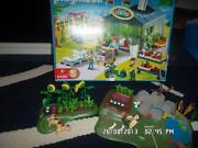 Playmobil Gartencenter