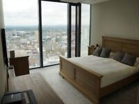Located on Deansgate, in the heart of the city,